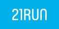 21run Logo