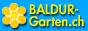 Baldur Garten Schweiz  Logo