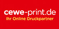 Cewe Print Logo