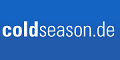 Cold Season Logo