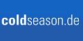 Cold Season Logo