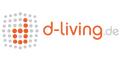 d-living Logo