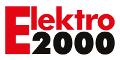 Elektro 2000 Logo