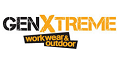 GenXtreme Logo