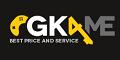 gk4 Logo