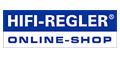 HIFI Regler Logo