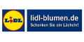 Lidl Blumen Logo