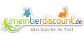 Mein Tierdiscount Logo