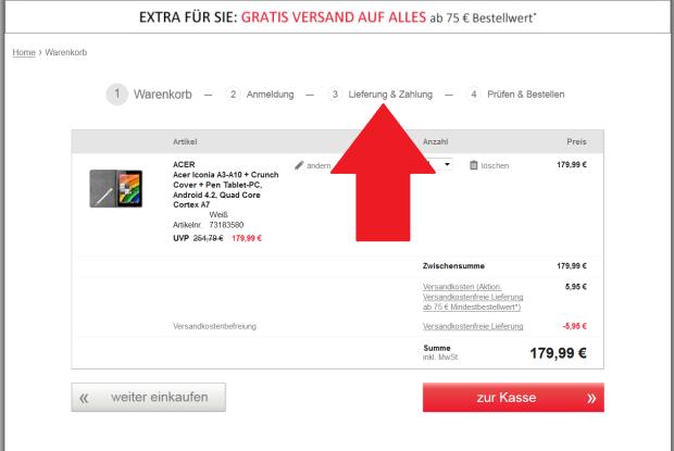 Neckermann Gutscheine & Gutscheincodes für August 2020