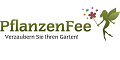 Pflanzenfee Logo