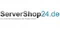 Servershop24 Logo