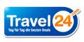 Travel24 Logo
