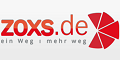 ZOXS Logo